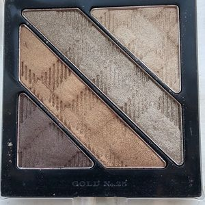 Burberry Gold Palette